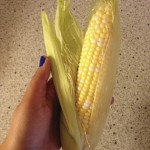 Gotta love Illinois sweet corn!